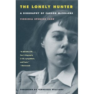 loneliness of characters in flannery oconnors and carson mccullers works Does the theme of loneliness in carson mccullers's work equate with, or contradict, her social accomplishments  in addition to mccullers, included flannery o'connor, eudora welty, and .