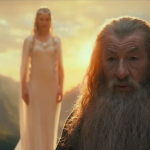 A still image from &quot;The Hobbit&quot;