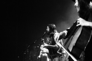 The Avett Brothers, courtesy of the artist
